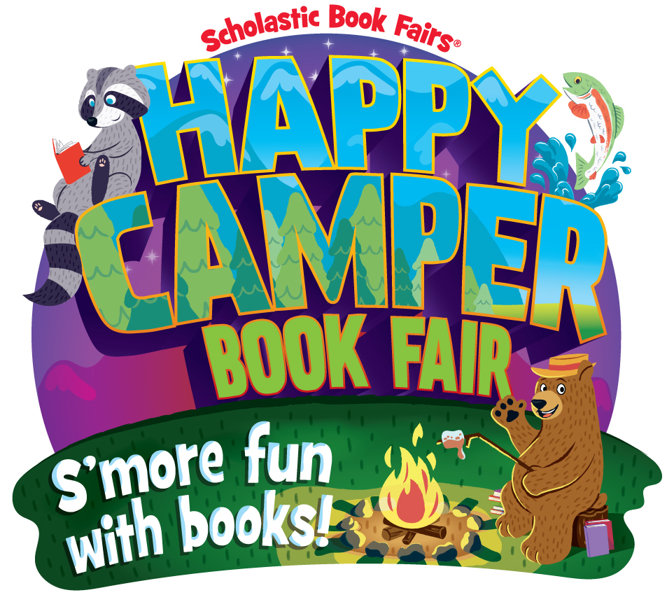 UPDATED : Elementary Scholastic Book Fair 2017