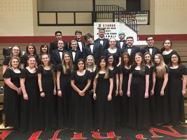 League Choir
