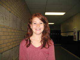 Madysen Powell: November Student of the Month