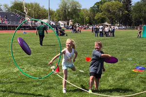 Field Day = Fun Day!