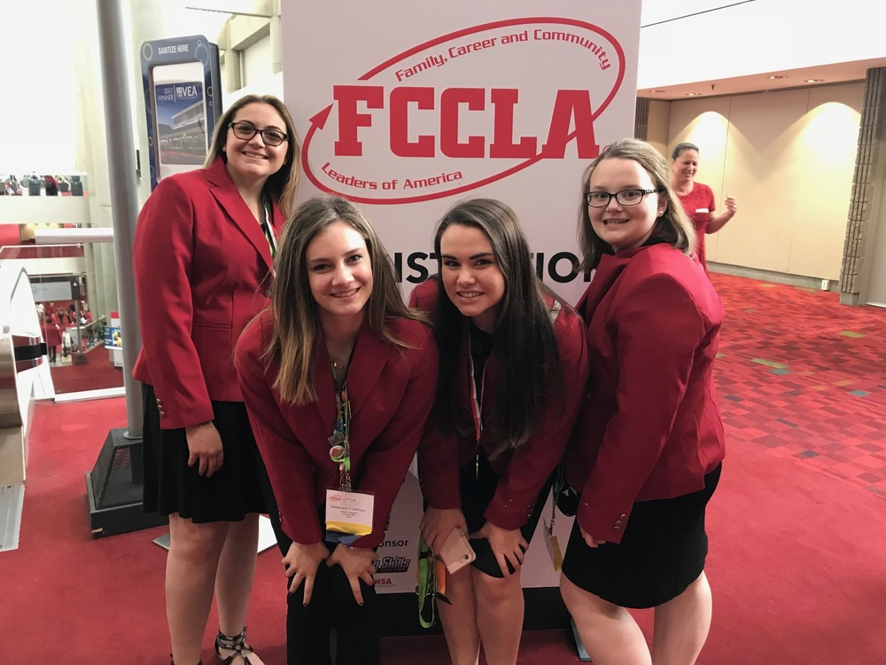 FCCLA National Conference