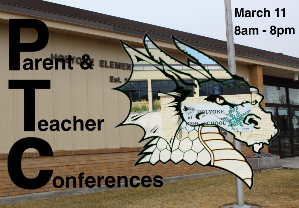 Parent & Teacher Conferences
