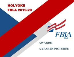 FBLA Awards and Officer Video