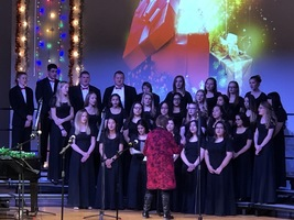 HHS Christmas Choral Concert