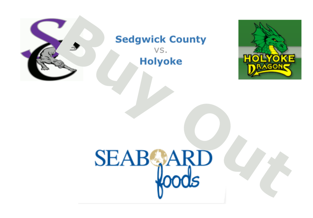 Seaboard Food Buys Tickets to Basketball Game